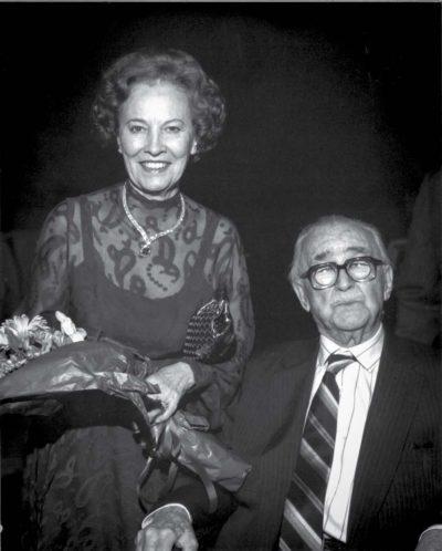 1988: Creating an Arts Center