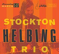 STOCKTON HELBING TRIO